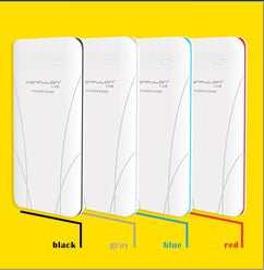 KONFULON Li-Polymer Power Bank 5000mah Model No Edge 1
