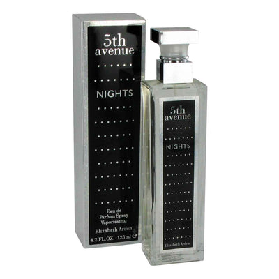 ELIZABETH ARDEN 5TH AVENUE NIGHTS WOMEN EDP 125ML