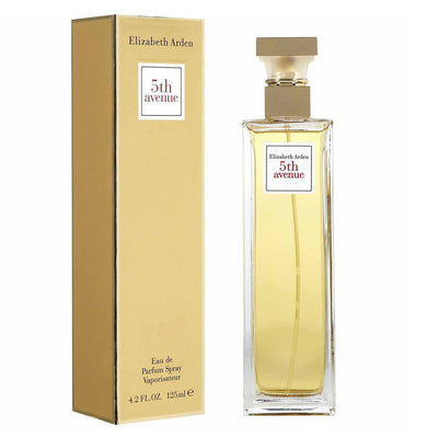 ELIZABETH ARDEN 5TH AVENUE WOMEN EDP 125ML