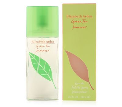 ELIZABETH ARDEN GREEN TEA SUMMER WOMEN EDT 100ML