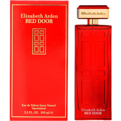 ELIZABETH ARDEN RED DOOR WOMEN EDT 100ML