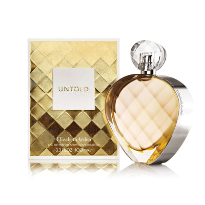 ELIZABETH ARDEN UNTOLD WOMEN EDP 100ML