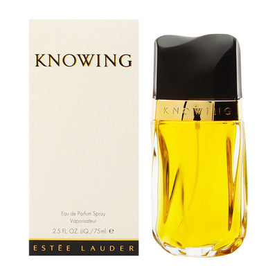 Estee Lauder Knowing Women EDP 75ml