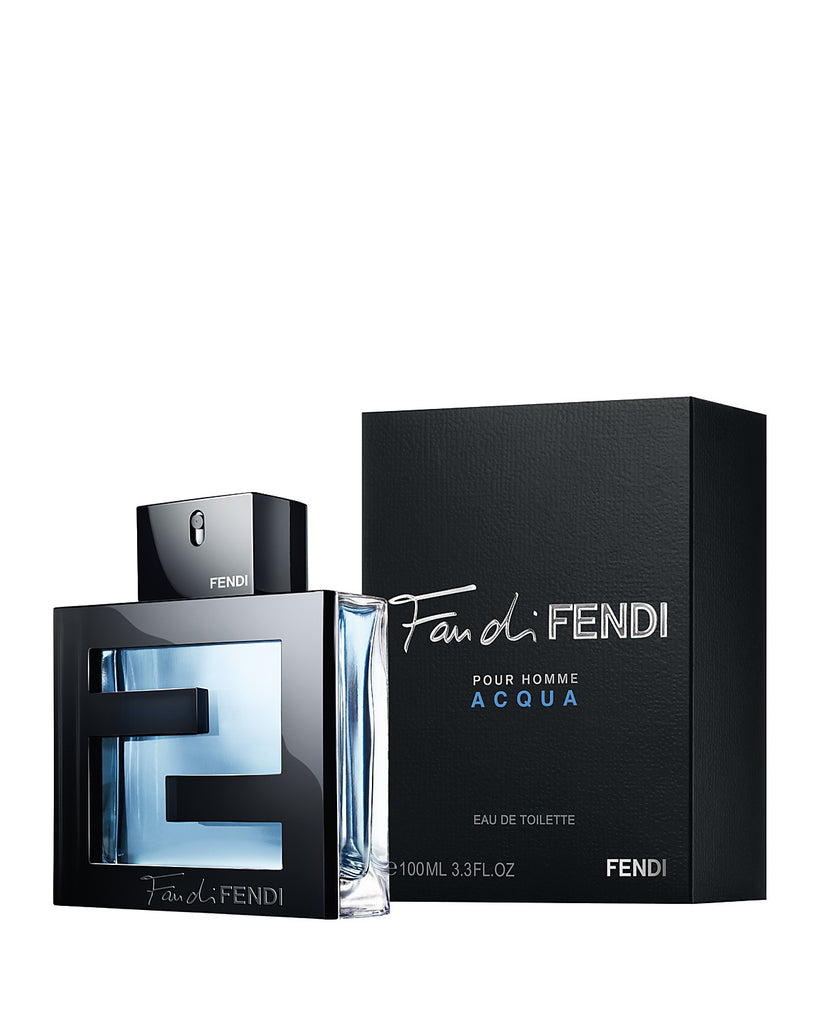 Fendi Fan Di Acqua Men EDT 100ml