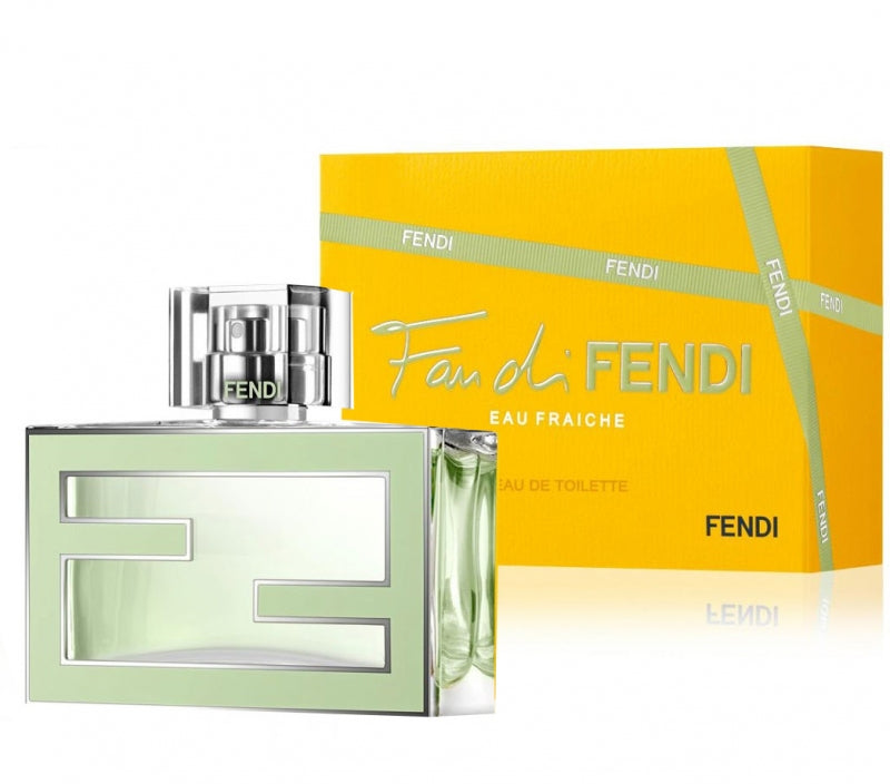 FENDI FAN DI EAU FRAICHE MEN EDT 75ML