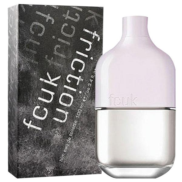 FCUK FRICTION MEN 100ML