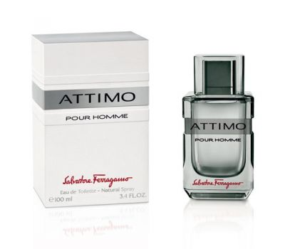 Salvatore Ferragamo Attimo Men EDT 100ml