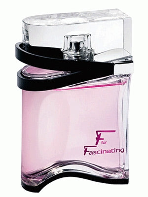 SALVATORE FERRAGAMO F FOR FASCINATING NIGHT WOMEN EDP 90ML