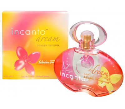 Salvatore Ferragamo Incanto Dream Women EDT 100ml