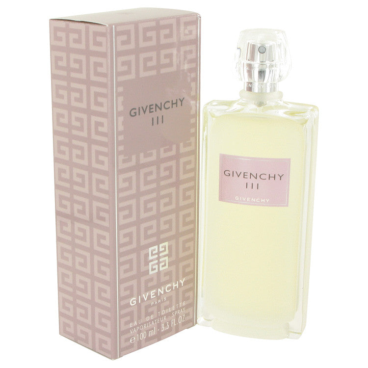 Givenchy 3 Women EDT 100ml