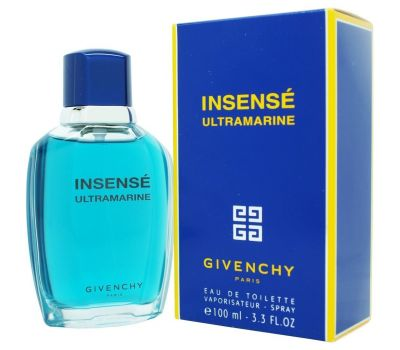 GIVENCHY INSENSE ULTRAMARINE MEN EDT 100ML