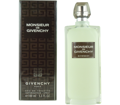 GIVENCHY MONSIEUR MEN EDT 100ML