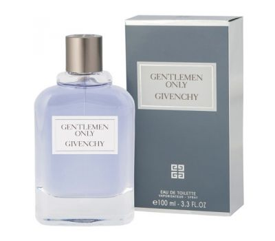 GIVENCHY GENTLEMEN ONLY MEN EDT 100ML