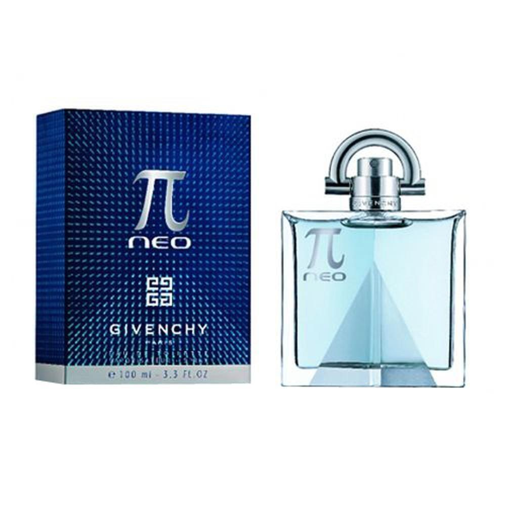 GIVENCHY PI NEO MEN  EDT 100ML
