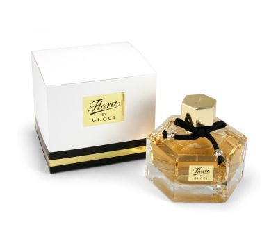 GUCCI FLORA WOMEN EDP 75ML