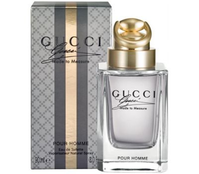 GUCCI MADE TO MEASURE MEN EDT 90ML