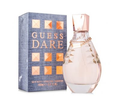 GUESS DARE WOMEN EDT 100ML