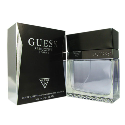 GUESS SEDUCTIVE MEN EDT 100ML