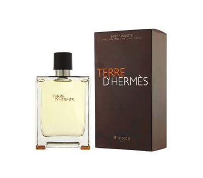 HERMES TERRE D'HERMES MEN EDT 200ML
