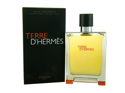 HERMES TERRE D'HERMES MEN EDP 100ML