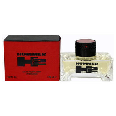 HUMMER 2 MEN EDT 125ML