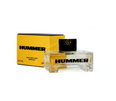 HUMMER HUMMER MEN EDT 125ML