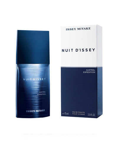 Issey Miyake Nuit D'Issey Austral Expedition Men EDT 75ml