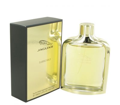 JAGUAR CLASSIC GOLD MEN EDT 100ML