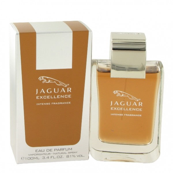 Jaguar Excellence Intense Men EDP 100ml