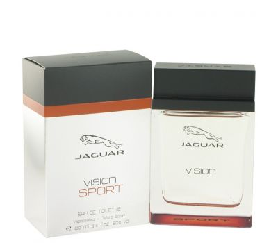 JAGUAR VISION SPORT MEN EDT 100ML