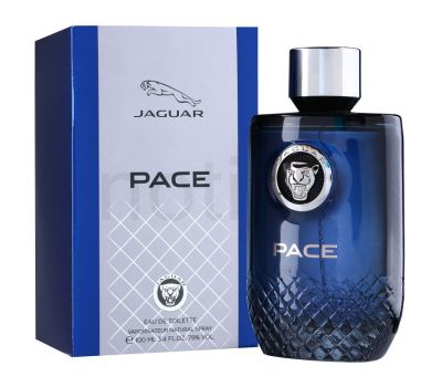 JAGUAR PACE MEN EDT 100ML