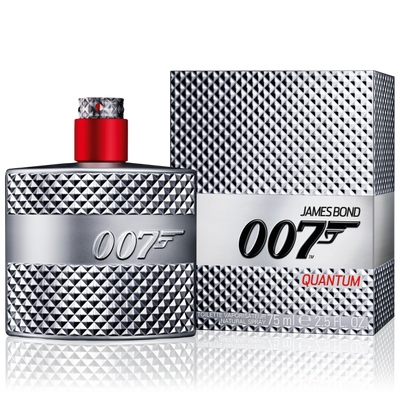 JAMES BOND 007 QUANTUM MEN EDT 75ML