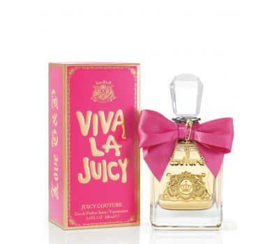 Juicy Couture Viva La Juicy Women EDP 100ml
