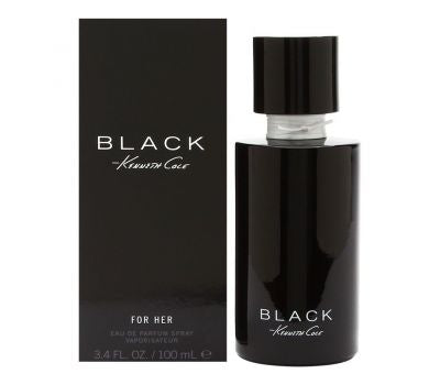 Kenneth Cole Black Men EDT 100ml