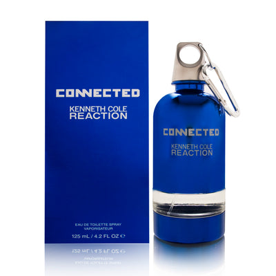 KENNETH COLE REACTION CONNECTED MEN EDT 125ML
