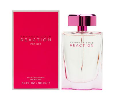 KENNETH COLE REACTION WOMEN EDP 100ML