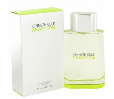 Kenneth Cole Reaction Men EDT 100ml