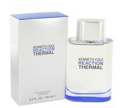 Kenneth Cole Thermal Reaction Men EDT 100ml