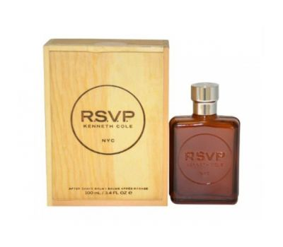 KENNETH COLE RSVP MEN AFTER SHAVE BALM 100ML