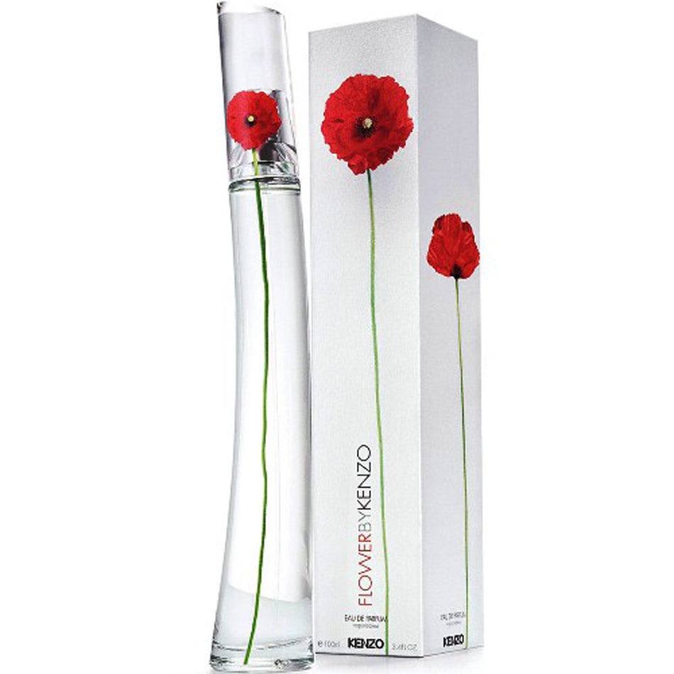 Kenzo Flower Women EDP 100ml