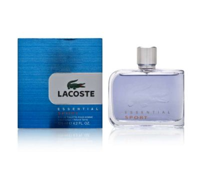 LACOSTE ESSENTIAL SPORT MEN EDT 125ML