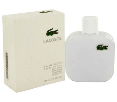 Lacoste Eau De Blanc Men EDT 100ml