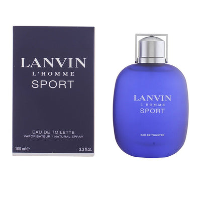 LANVIN L'HOMME SPORT MEN EDT 100ML