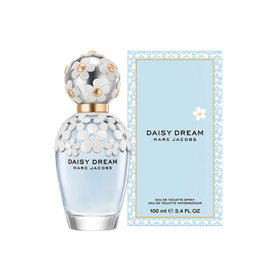Marc Jacobs Daisy Dream Women EDT 100ml
