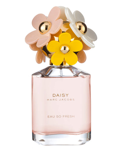 MARC JACOBS DAISY EAU SO FRESH WOMEN EDT 125ML
