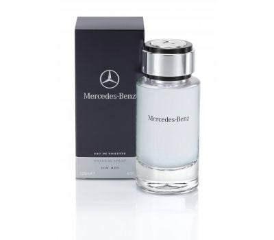 Mercedes Benz Men EDT 120ml