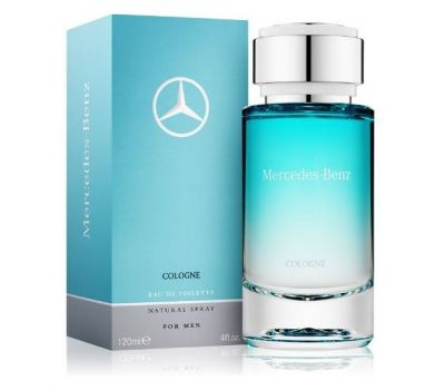 Mercedes Benz Cologne Men EDT 120ml