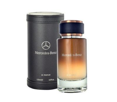Mercedes Benz Le Parfum Men EDT 120ml