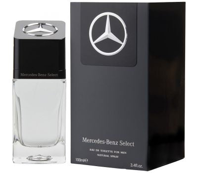 Mercedes Benz Select Men EDT 100ml