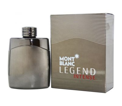 Mont Blanc Legend Intense Men EDT 100ml